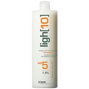 Ligh[10] Moisture Oxidizing Emulsion 25 Volume 33.8oz