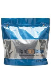 Ligh[10] Blue Tonalizing Conditioning Powder Bleach 8.9oz