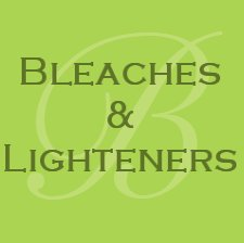 Bleaches & Lighteners
