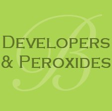 Developers & Peroxides
